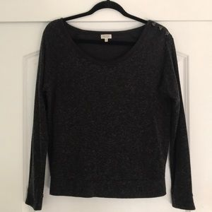 Rachel Roy Boatneck Sweater